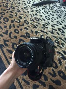 Canon Eos kiss X 50