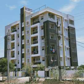 2 bed room flat for rent in Pendurthi