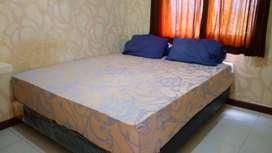 2BR Apartemen Waterplace Residence: Apartemen Bulanan Murah