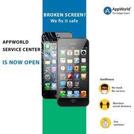 Apple iphone service & Repair center