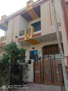 3 BHK Duplex for sale