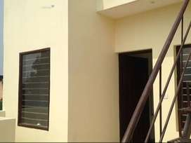 Fully Furnished 2BHK flat Luxurious Owner free 24 Hrs WATER n security