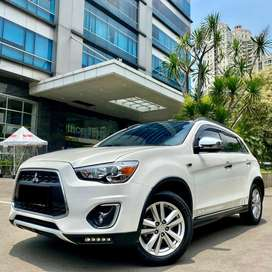 MITSUBISHI OUTLANDER SPORT PX AT 2018 NEW MODEL #MISTERAUTOCAR