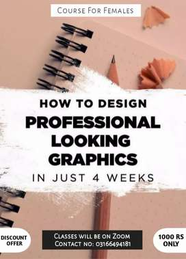 Graphics design course on Android