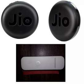 Jio wireless Data card & Huawei multi sim support modem