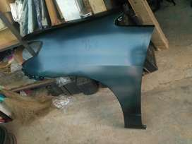 Innova T4 Mud Guard Imported Body Parts Painted &