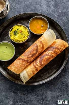 Need South Indian dosa master