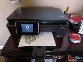 HP Photosmart 6520 e-All-in-One Printer series