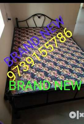 Cot Single & double brand New