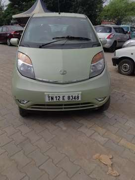 2014Model 15 reg Tata Nano Twist for sale