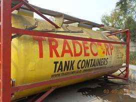 20ft Isotank Container T11