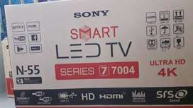 """Sony 40""""ANDROID smart led TV all sizes available home delivery"""