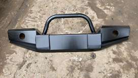 Front off road bumpee for willyz jeep spare parts