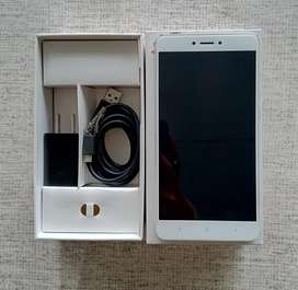 Xiaomi Redmi Note 4x 3/16