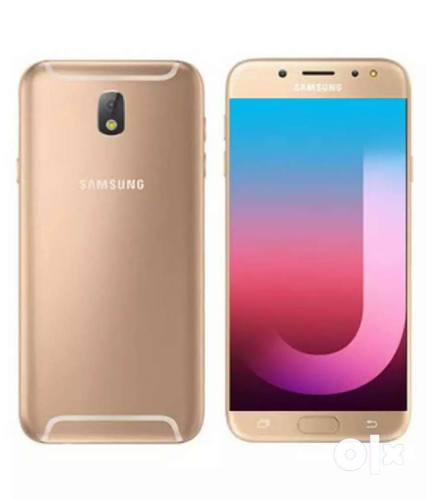 Samsung J7 Pro 0