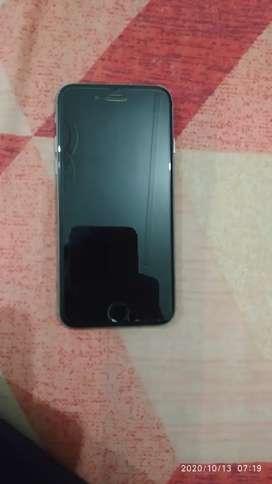 SELLING MY I PHONE 6 32GB