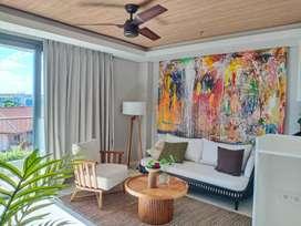 Apartment Beachwalk Residence di atas Beachwalk Mall