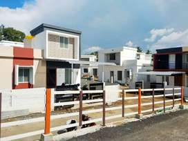 DREAM HOUSE @KOZHINJAMPARA VILLAS FOR SALE