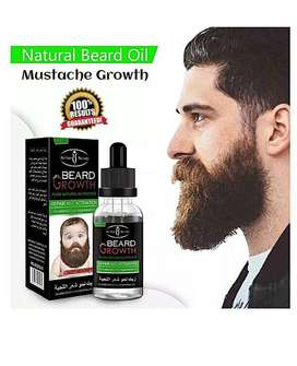 Beard Growth Oil for Fast Incredible Hair Growth price in pakistan