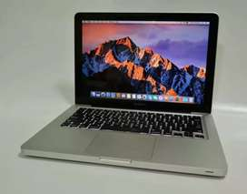 Laptop Macbook Pro 13 - core i5 - 8GB - 500 GB - Bekas