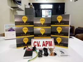 GPS TRACKER gt06n, lacak posisi, off mesin dr sms + server