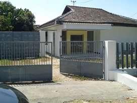 Gudang + Rumah + Kantor Di Madiun