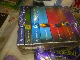 Harry Potter 1to 7 part