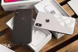 i.Phone X at best price. COD & free shipping. Whatsapp me