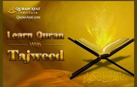 Learn Qur'an and arbic and etc...