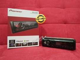 PIONEER MVH-S215BT BLUETOOTH/USB single din head unit bluethoots
