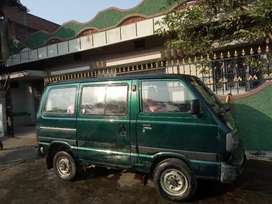 Maruti Suzuki Omni 2000 Petrol Well Maintained