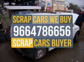 Bsjw. Accidental old damaged rusted junked car scrap buyers