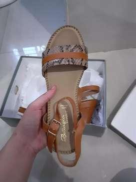 Sepatu wedges BELLAGIO ORIGINAL