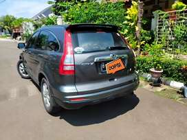 Honda CRV th 2011