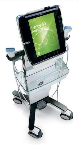 High End Ultrasound Colour Doppler Units