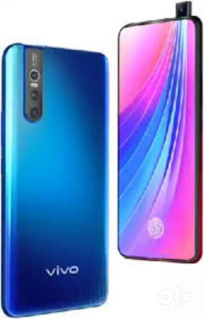 Vivo 15 pro brand new cellphone one day use 0