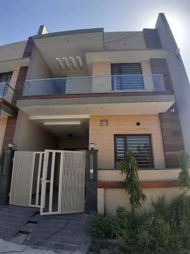 90 PERCENT LOAN AVAILABLE 4 BHK KOTHI
