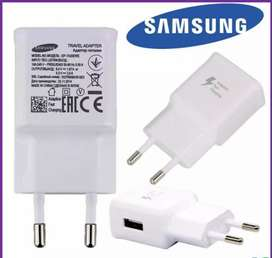 Fast Charger For Samsung - 100% Genuine Fast Charging - Samsung