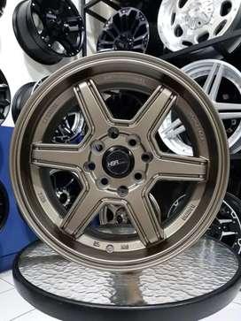 Promo Velg Mobil Avanza Kijang R16 Cashback 300-500rb Di Spec Racing