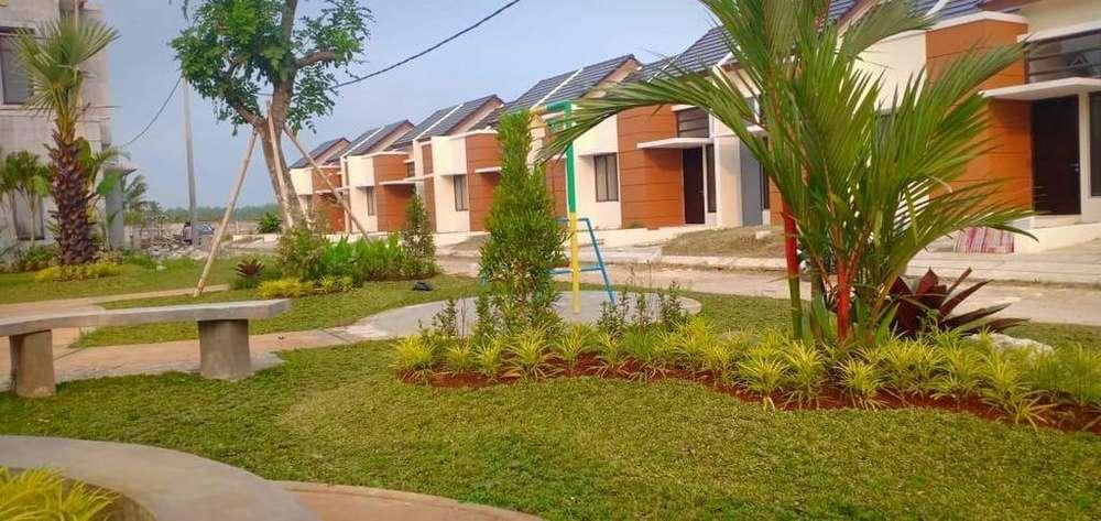 rumah dengan harga dan kualitas terbaik disemplak bogor