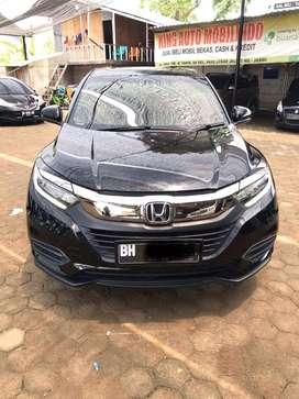 Honda HRV E Special Edition 2018