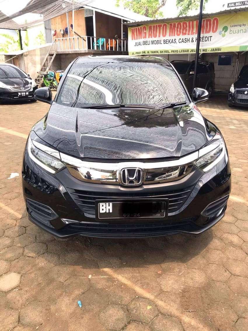 Honda HRV E Special Edition 2018 0