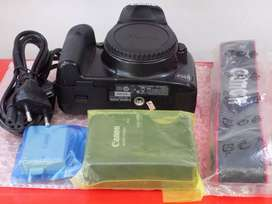 Canon 450d new body price Rs. 23500