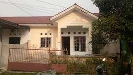Jual Murah Butuh Uang Rumah Permanen dekat Johor