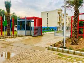 RERA+GMADA Approved 3BHK Flat For Sale