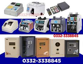 cash counting machine,locker,chah register,money checker pakistan olx