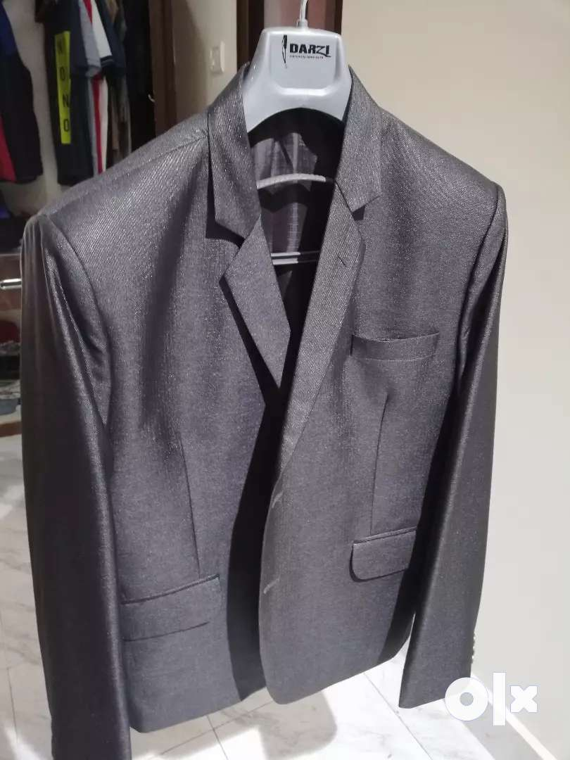 Single-breasted Suit as good as new 0