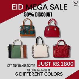 Hand Bags   Shoes   Jeans Available on sell price