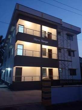 2bhk brand new flat in kukikatte