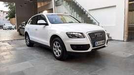 Audi Q5 2.0 TDI quattro Premium Plus, 2011, Diesel